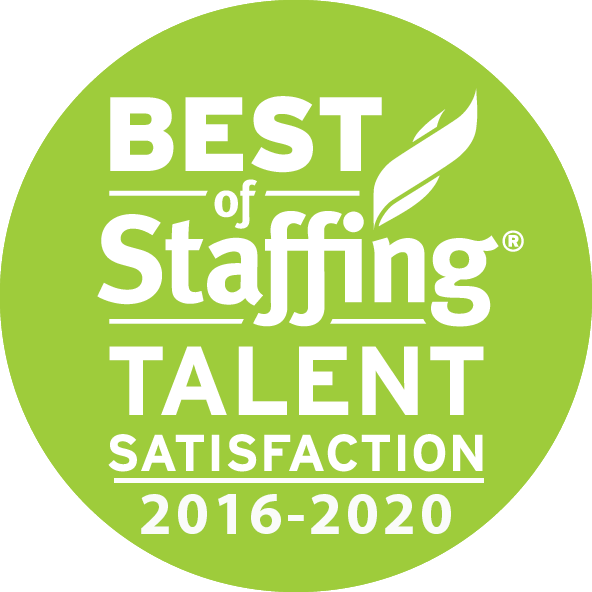 2016-2020 Best of Staffing